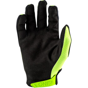 O'Neal Matrix Gants Villain, neon yellow